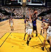 Kobe Bryant Game Four