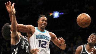 #Dwight Howard