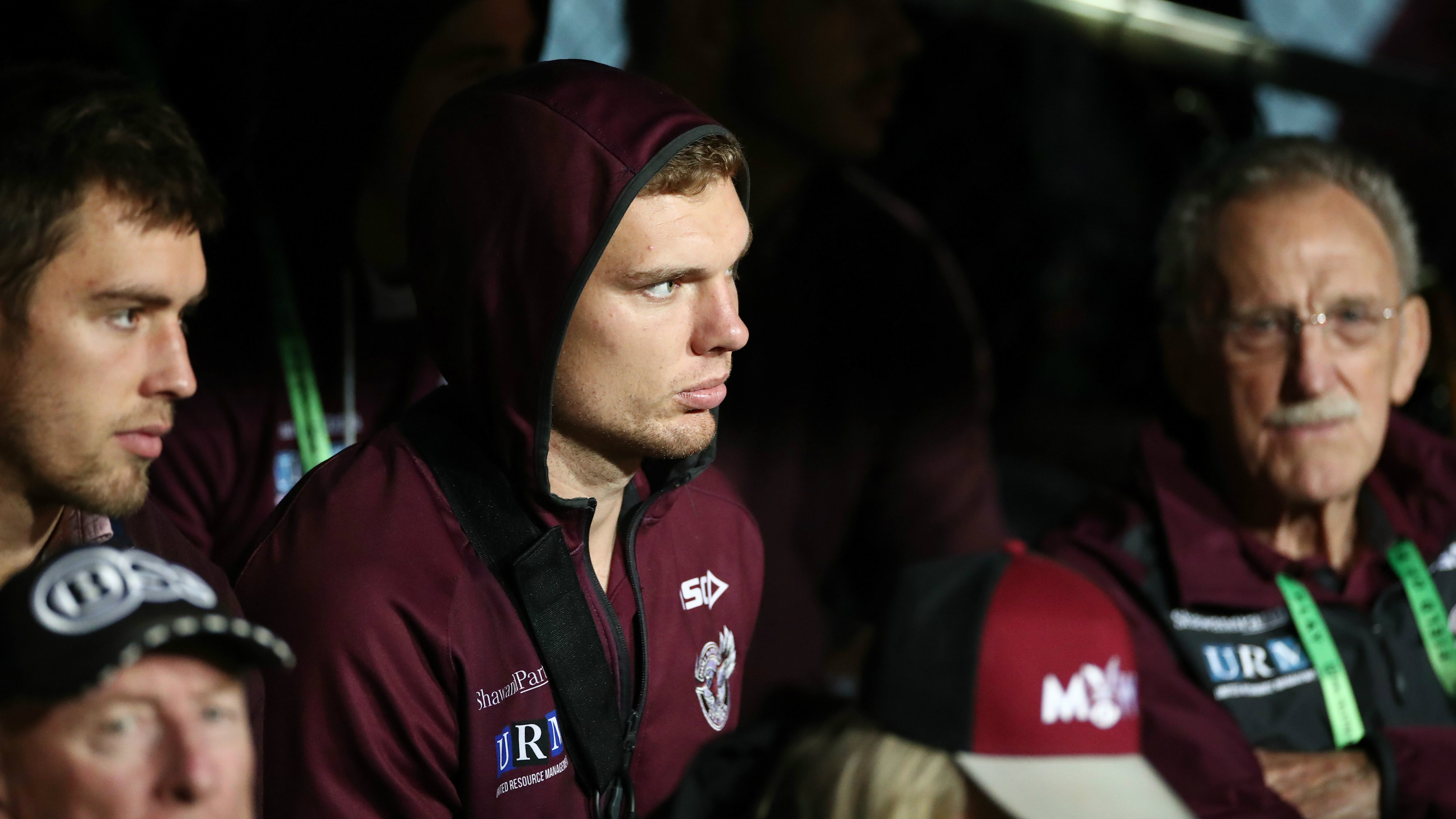 NRL 2019: Team lists for round 25