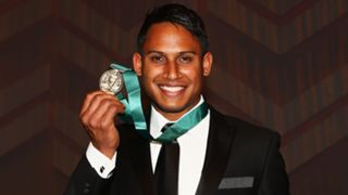 #ben barba 2012 dally m