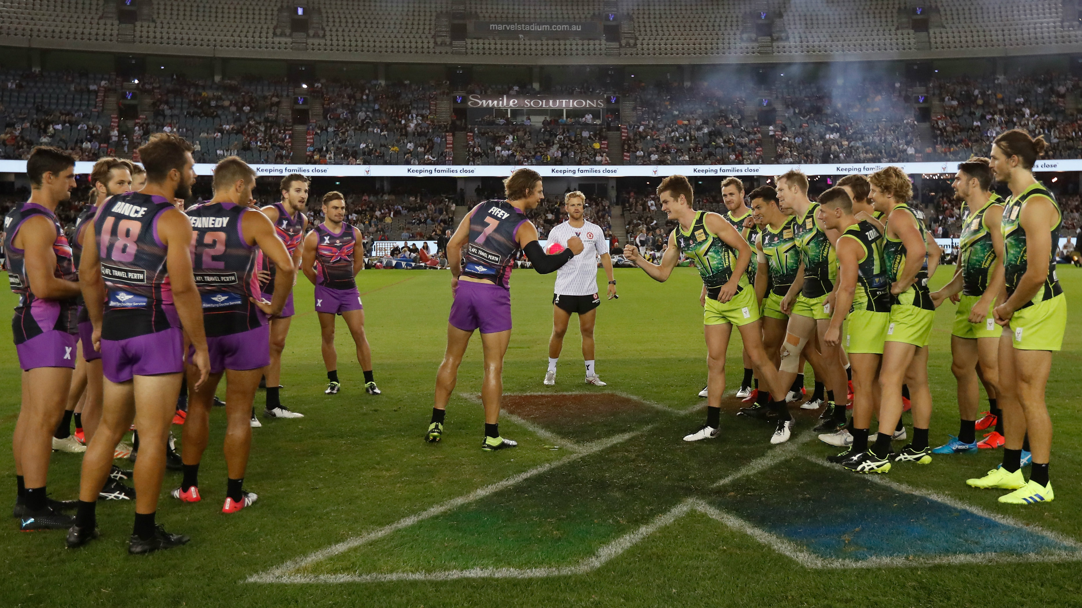 AFLX to be scrapped from 2020 pre-season
