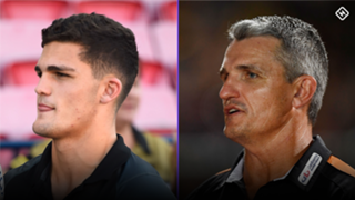 Nathan Ivan Cleary