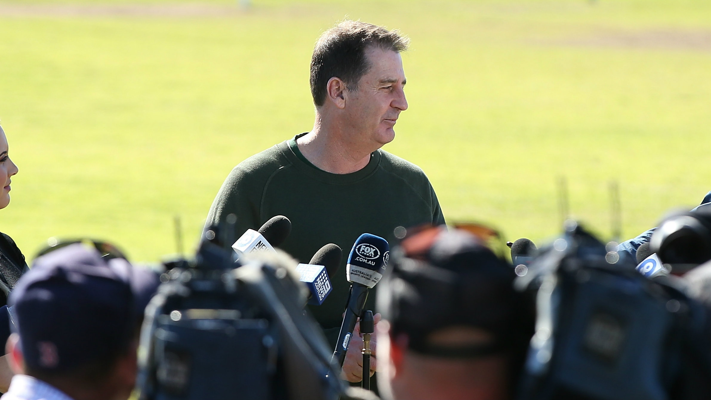 RoCo Responds: Did Fremantle jump the gun on sacking Ross Lyon?