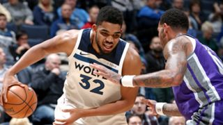 #Karl Anthony Towns