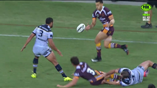 nrl rules