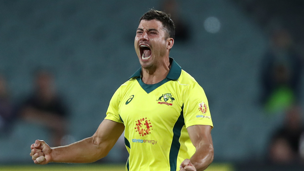 Marcus Stoinis: Ian Chappell Dubious Over Marcus Stoinis' Test Ambitions