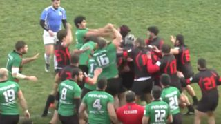 #georgia brawl