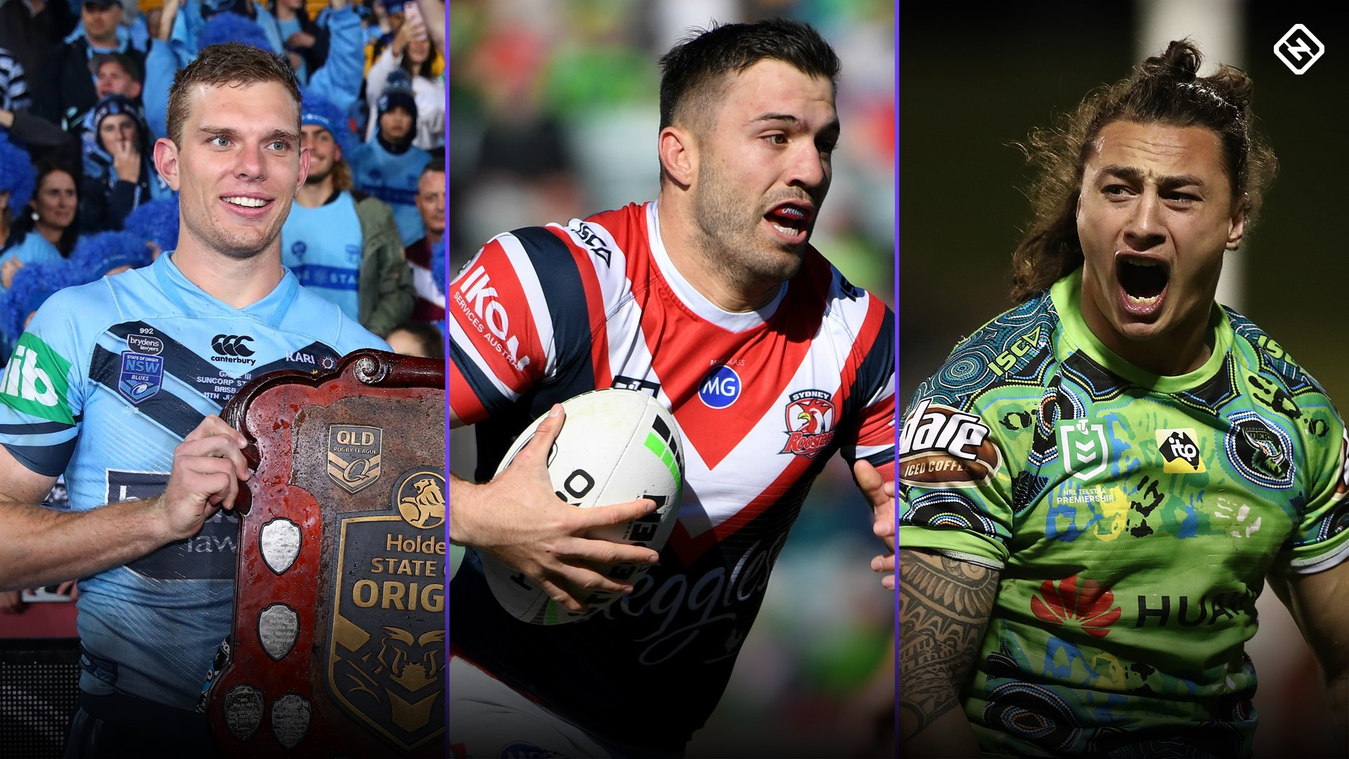 NRL Power Rankings: Fullbacks 16-1