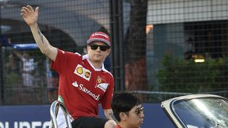 #Kimi Raikkonen