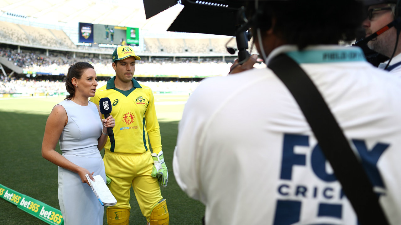 Cricket Australia's TV deal: What can't be watched on free