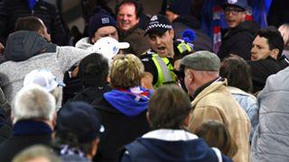 AFL crowd
