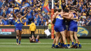 AFL grand final west coast