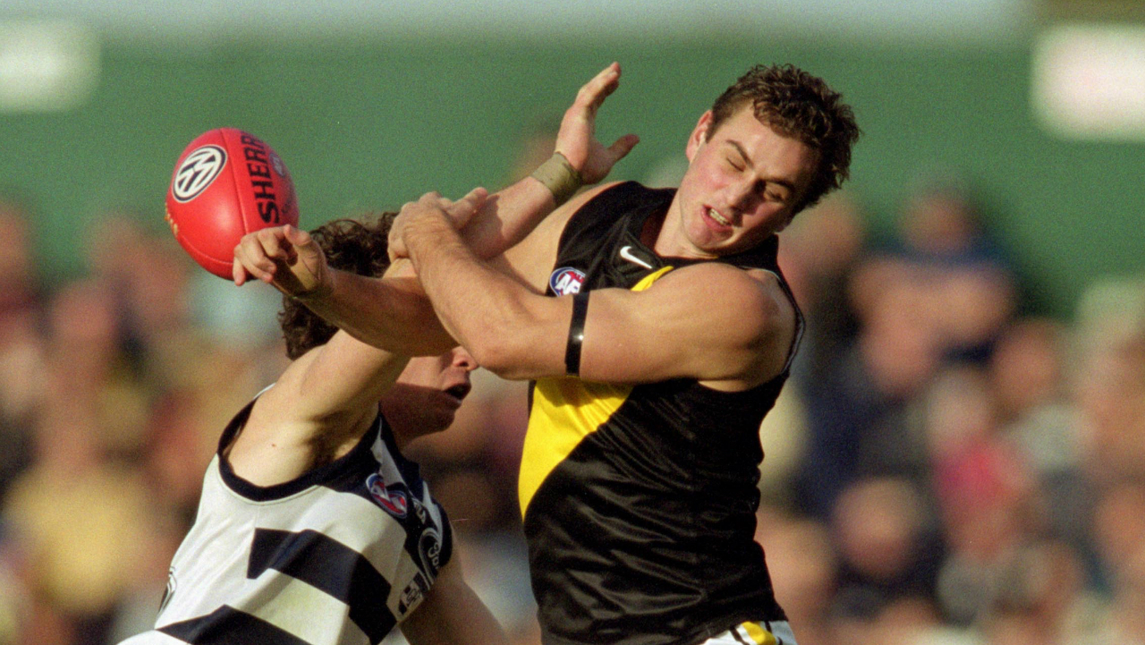 Records destroyed of drugs given to former Richmond Tigers