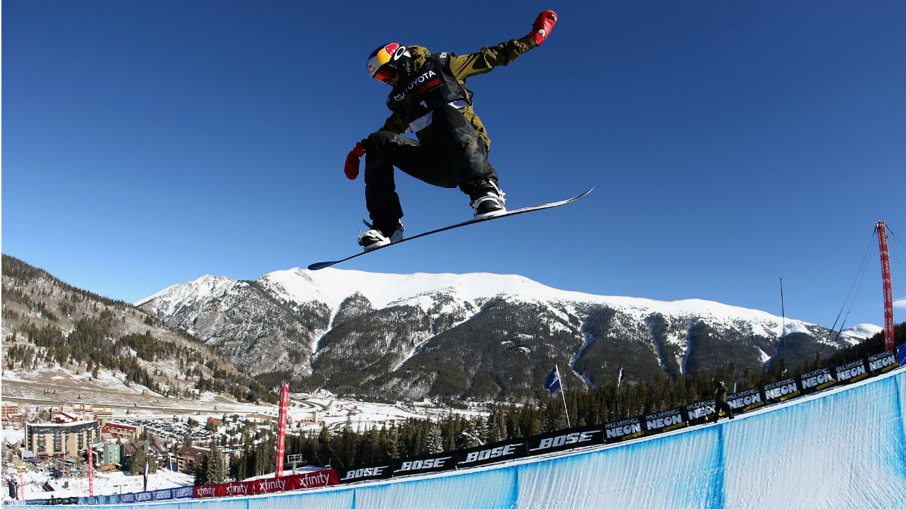 These Are Every Country's Favorite Winter Olympics Sport