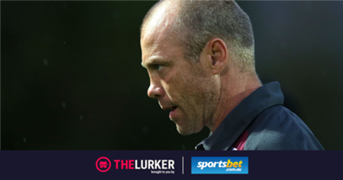 #Geoff Toovey Lurker