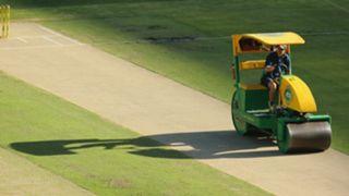 MCG Cricket Pitch
