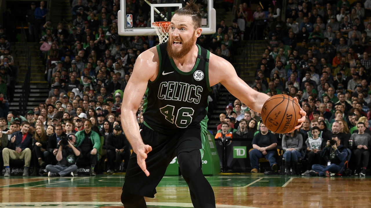 Aron Baynes excited to play with Ben Simmons after leaving ...