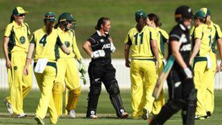 NZ GG XI cricket