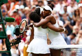 Venus Serena