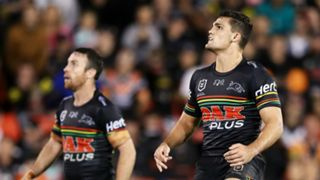 Nathan Cleary James Maloney
