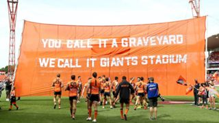GWS Giants Stadium