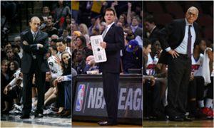 Lakers coaching candidates