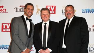 #footy show