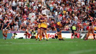 2000 Brisbane Broncos