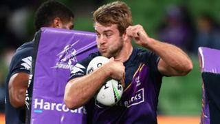 Christian Welch Melbourne Storm