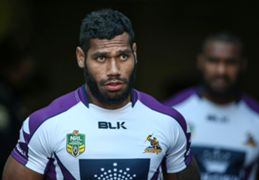 Gallery. NRL new faces