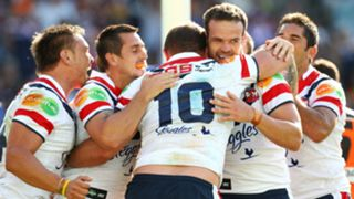 Sydney Roosters Martin Kennedy