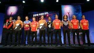 #AFL Draft