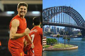 Gerrard Sydney