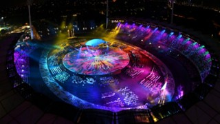 #Commonwealth Games