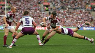 2008 Manly Sea Eagles