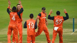 # Netherlands Cricket