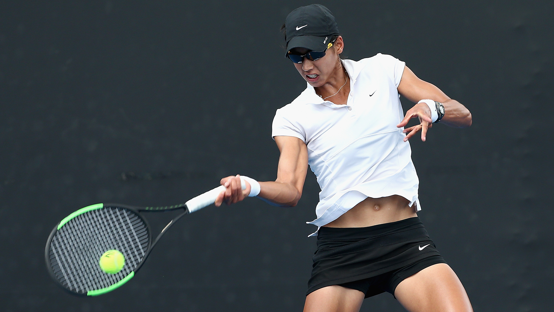 Australian Open: Aussie Astra Sharma qualifies for her first Grand Slam | Sporting News
