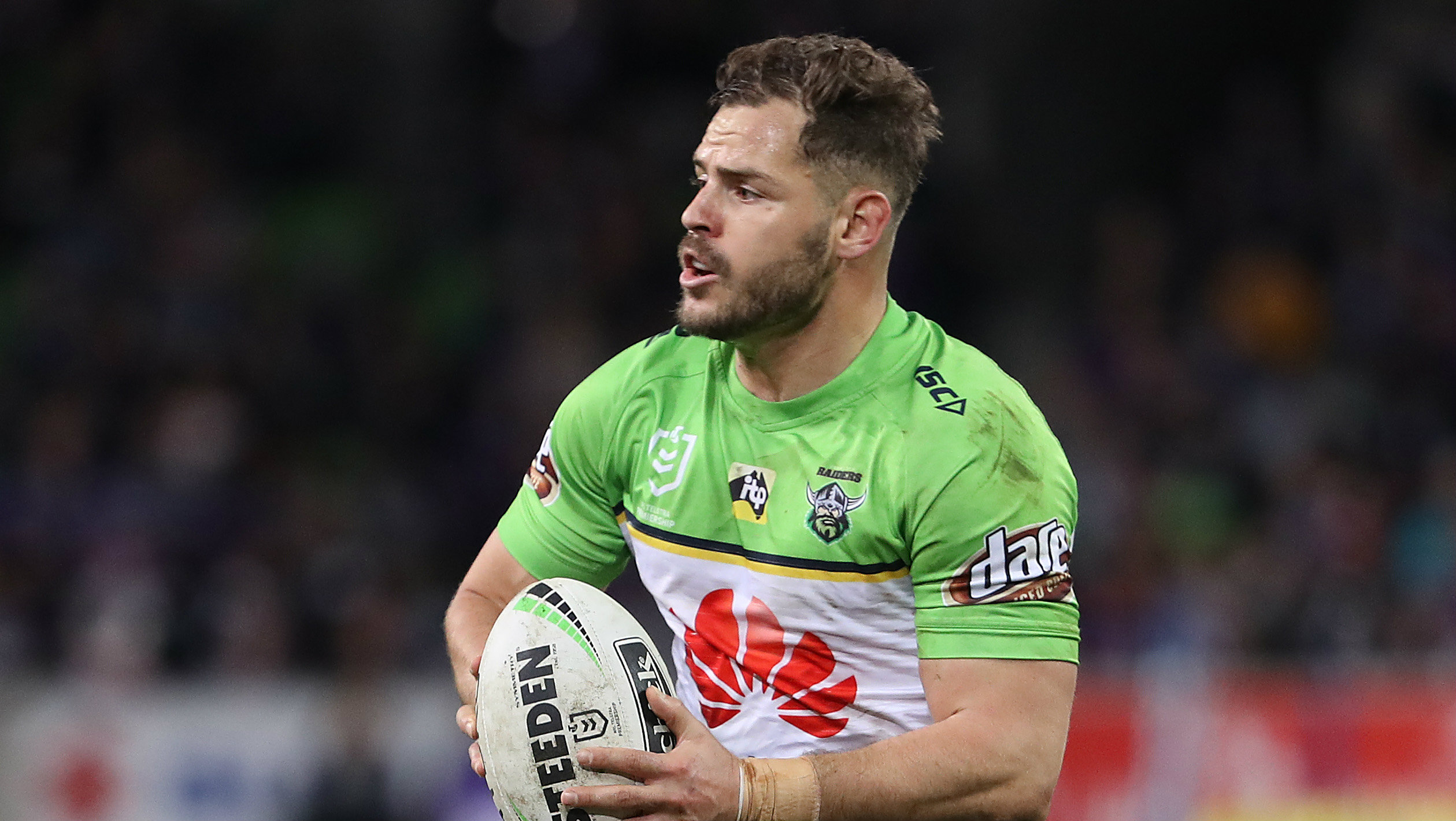 Brisbane Broncos should sign Aidan Sezer 'tomorrow', says Andrew Johns