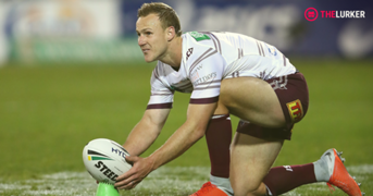#Daly Cherry Evans The Lurker