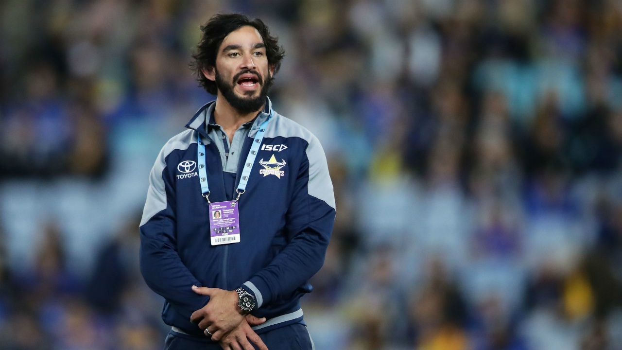 #Johnathan Thurston