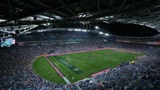 #ANZ Stadium