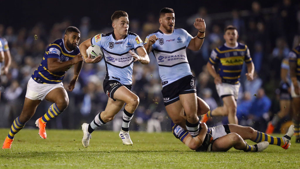 Kyle Flanagan agrees to long-term deal with Sydney Roosters, reports