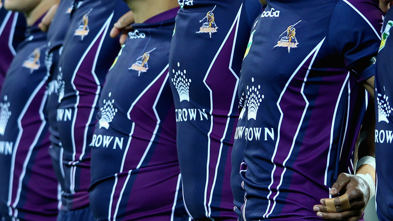 NRL 2019: Melbourne Storm reportedly facing 'major salary cap problems', need to offload players
