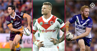 ben hunt tariq sims james graham