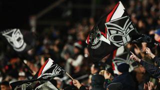 #New Zealand Warriors fans