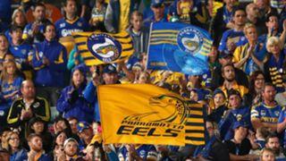 #parramatta eels fans