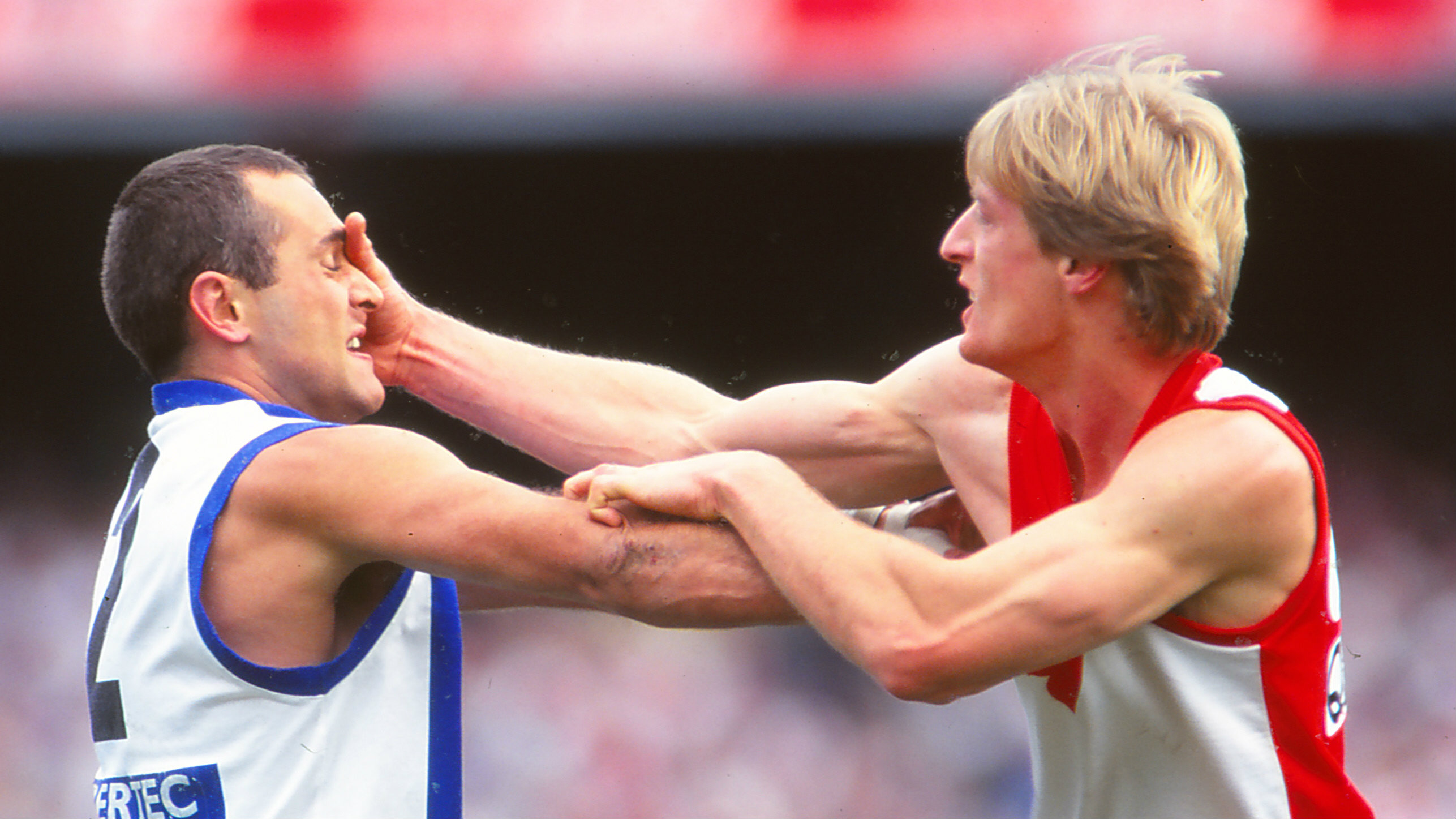 Former Swan Troy Luff ends run of 10 grand final losses with Sydney AFL premiership