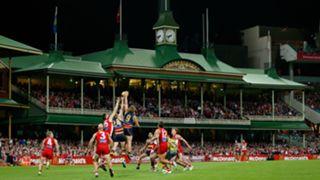 #Sydney Cricket Ground