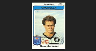 Dane Sorensen