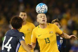 #Socceroos